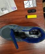 В колонию Батайска пытались передать кроссовки с «начинкой»