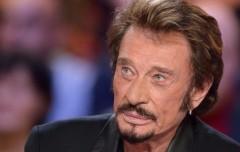 Не стало знаменитого французского рок-певца Джонни Холлидея