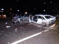 Сегодня в Карачаево-Черкессии произошло три ДТП