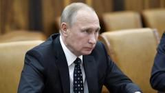 Путин выдвинет свою кандидатуру в президенты России