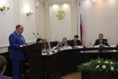 На Дону усиливают меры против распространения вируса АЧС