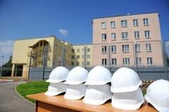 Активисты ОНФ предотвратили строительство школы в Динском районе Кубани неопытным подрядчиком