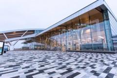 Ростовский аэропорт Платов начал отправку и прием регулярных и чартерных рейсов