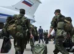 Песков рассказал о сроках вывода российских войск из Сирии