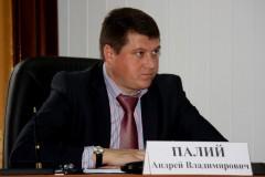 Андрей Палий: «Положительные изменения на кубанском рынке должны увидеть и бизнес, и потребители»