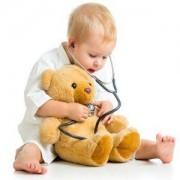 Врач Центра медпрофилактики рассказал, как сохранить детское здоровье