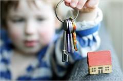 В Краснодаре сироты получили жилье