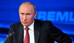 Путин поинтересовался у Собчак, не против всех ли она присутствующих
