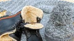 В Новороссийске начнет работу крупнейшая в стране обувная фабрика