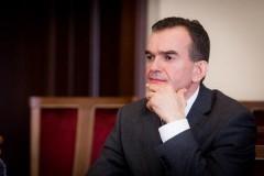 Вениамин Кондратьев: туризм на Кубани и местные курорты будут продолжать развиваться