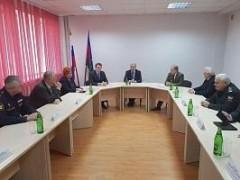 На Кубани Управления Минюста возглавил Александр Радченко