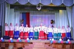 В Щербиновском районе Кубани начал работу обновленный Дом культуры