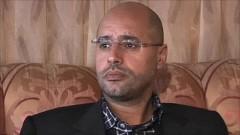 Сын Каддафи собрался участвовать в выборах президента Ливии
