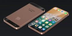iPhone SE – лидер по продажам в южном регионе