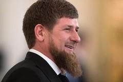 В Facebook и Instagram  заблокирован аккаунт Кадырова