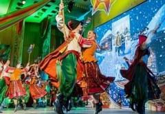 Кубанский казачий хор представит серию Рождественских концертов в Краснодаре