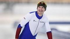 Кубанец Павел Кулижников победил на ЧЕ по конькобежному спорту