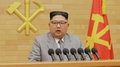 Переговоры Пхеньяна и Сеула: северокорейские спортсмены примут участие в Олимпиаде в Пхенчхане