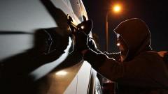 В Армавире по «горячим следам» раскрыт угон автомобиля