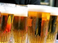 В Новороссийске из незаконного оборота изъято более 650 литров пива