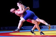 В Краснодаре пройдет международный турнир по греко-римской борьбе
