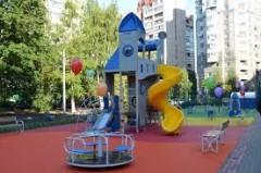 В Краснодаре ждет суда мужчина, избивший ребят на детской площадке