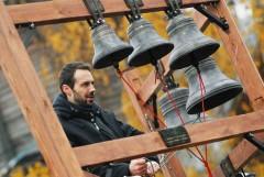 В Краснодаре 13 января пройдет фестиваль «Святочный перезвон»