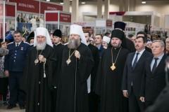 В Ростове открылась религиозная выставка-ярмарка «Дон Православный»