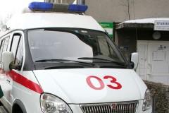 В Миллерово мужчина угнал автомобиль скорой помощи и устроил ДТП