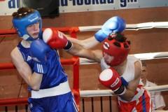 В Краснодаре пройдет престижный федеральный турнир по боксу