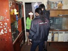 Полицейские Калмыкии на страже прав и интересов несовершеннолетних