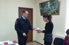 В Калмыкии иностранные граждане принесли Присягу гражданина Российской Федерации