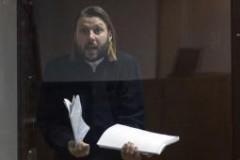 Священник Глеб Грозовский приговорен к 14 годам колонии за педофилию