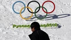 Северная Корея предложила отправить своих спортсменов на паралимпийские игры в Пхенчхан
