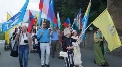 В Сочи пройдет третий Евразийский литературный Фестиваль Фестивалей