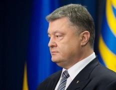 Порошенко: Россия стремится уничтожить Украину