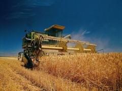 4000 единиц сельхозтехники приобрели кубанские аграрии в 2017 году