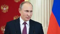 Путин официально стал кандидатом на выборах президента