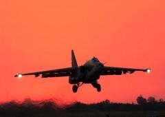Пилот штурмовика Су-25 Роман Филипов представлен к званию Героя России посмертно