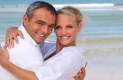 Опрос: 39% россиян не придают значения разнице в возрасте между мужчиной и женщиной