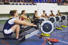 Кристина Мардоян из Славянска-на-Кубани взяла «золото» национального первенства по гребному спорту