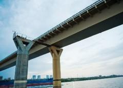 В Белокалитвинском районе Ростовской области мужчина прыгнул в воду с 4 метрового моста