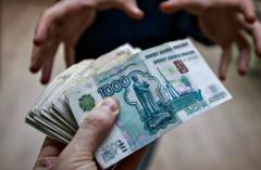 Житель калмыцкого поселка Первомайский осудят за покушение на дачу взятки судебному приставу
