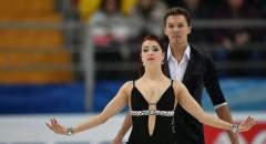 Российские фигуристы взяли «серебро» ОИ