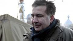 Михаил Саакашвили задержан в Киеве