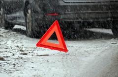 На трассе «Семикаракорск–Красноармейский» произошло ДТП, один человек погиб