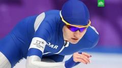 Конькобежка Воронина взяла «бронзу» на дистанции 5000 метров на ОИ