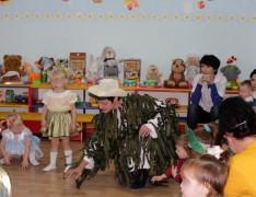 В донской колонии осужденные женщины сыграли спектакль для своих детей