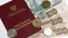 Минтруд РФ предложил с 1 апреля проиндексировать социальные пенсии на 2,9%
