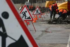 В Краснодаре отремонтируют 67 участков дорог